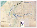 50 Mile Activity Loop Map dated Jan. 17, 2018