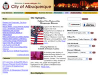 2004 home page
