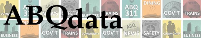 ABQ Data Baner-left