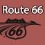 Route 66 Icon