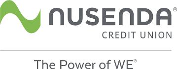 The Nusenda Logo.