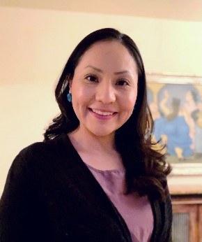 Jasmine Desiderio Headshot