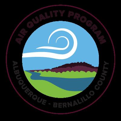 Air Quality Program Logo 2021