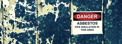 Enforcement & Compliance oversees asbestos removal in Albuquerque.