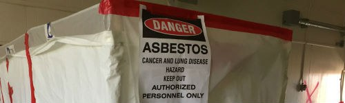 Asbestos Short