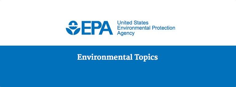 AQP - EPA Air Topics