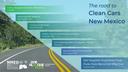 Clean Cars Timeline