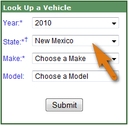 Green vehicle tool