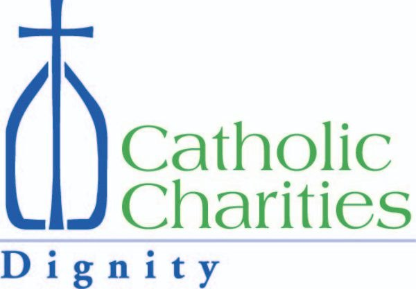 Catholic Charities Dignity Logo