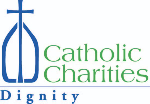 Catholic Charities Dignity Logo