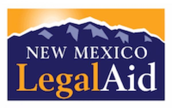 NM Legal Aid Logo