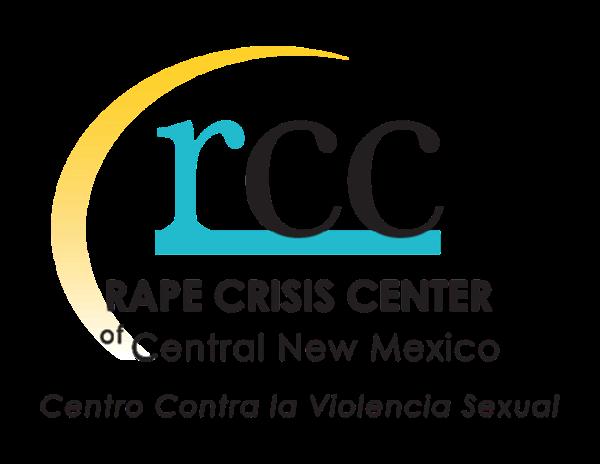 Rape Crisis Center of Central New Mexico Logo