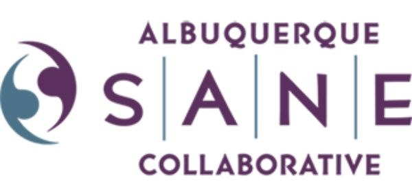 A jpg of the SANE Logo.