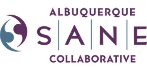 A jpg of the SANE Logo.
