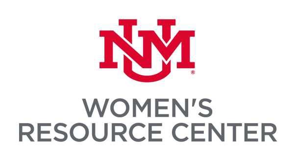 The UNM Women's Resource Center Logo