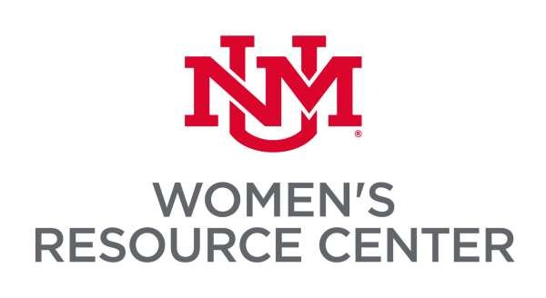 The UNM Women's Resource Center Logo