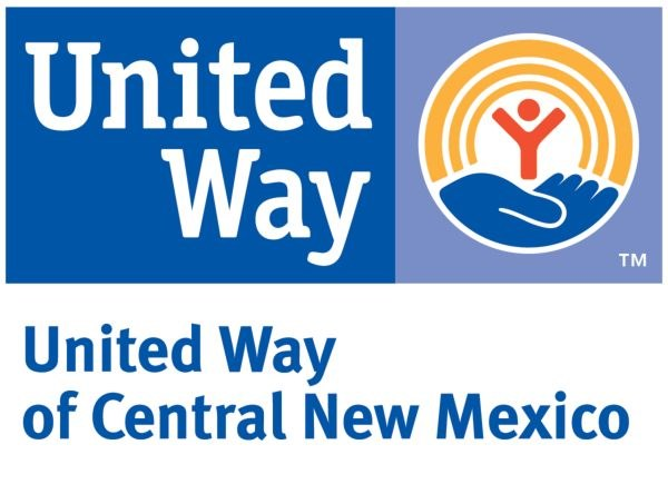 United Way of Central New Mexico Logo