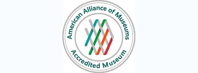 AAM Accreditation Logo