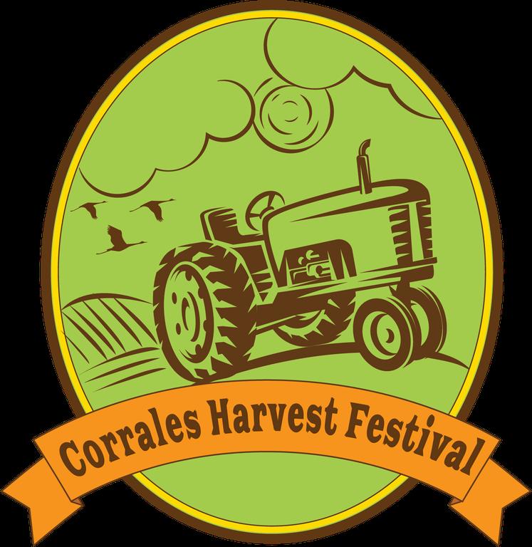 Corrales Harvest Festival Logo