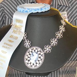 Juan Lopez, Filigree Jewelry