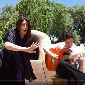Rosalia Pacheco, Story Teller