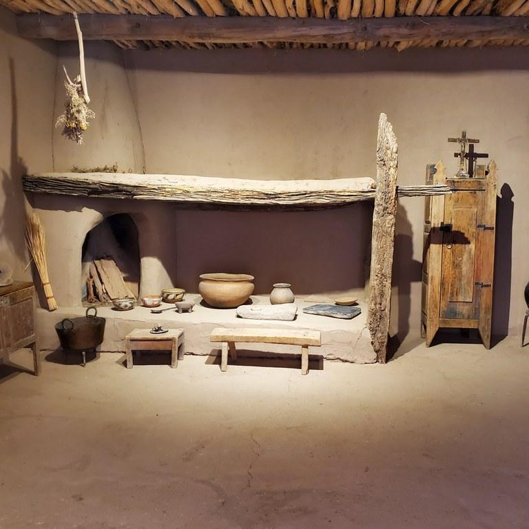 Casa San Ysidro Bunks
