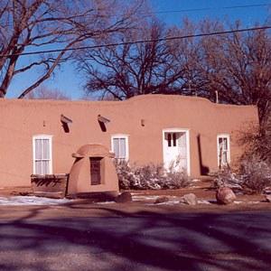 Casa San Ysidro Architecture
