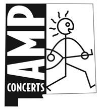 AMP Concerts Logo