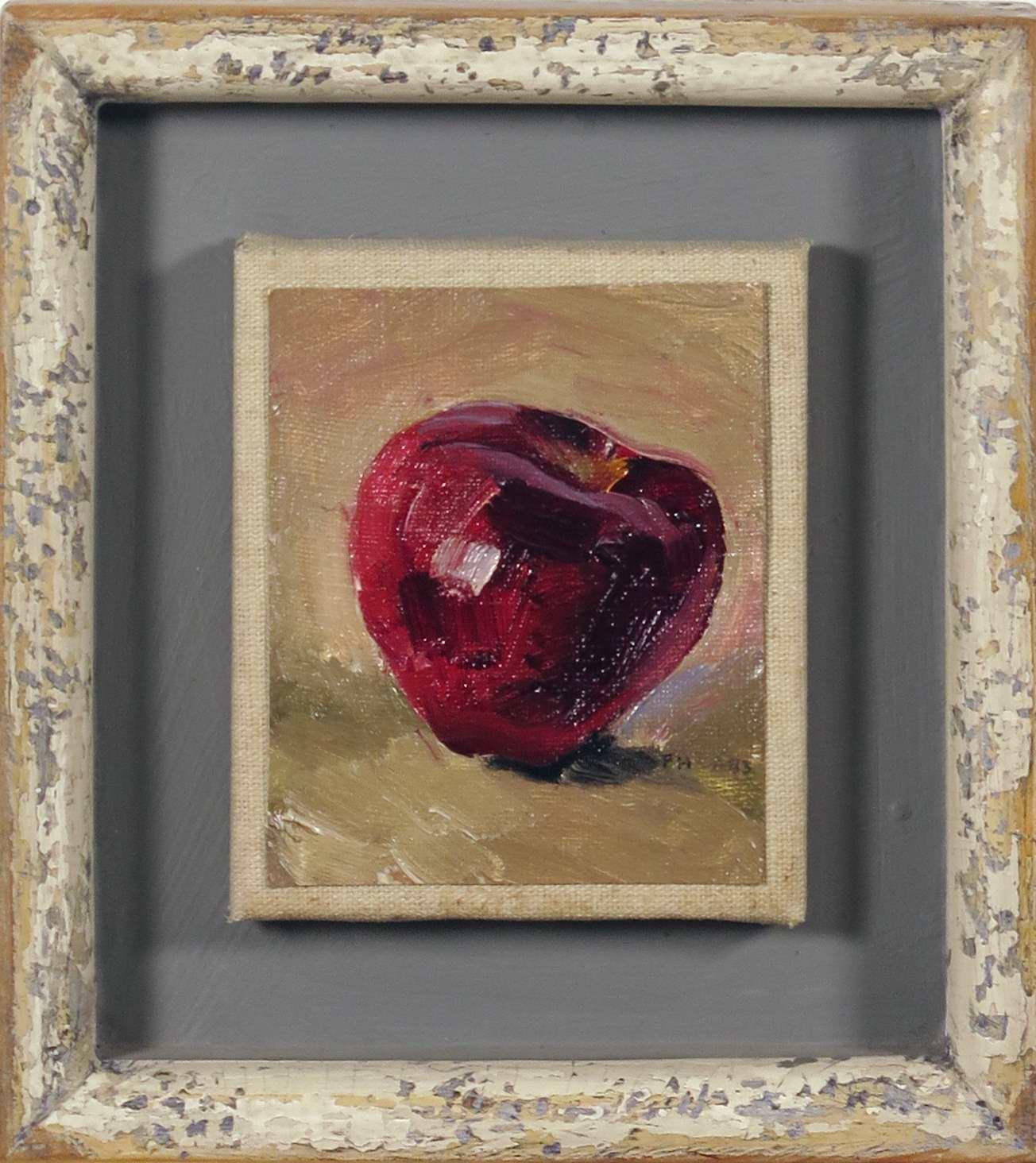 Frederick Hammersley, Adam's Apple #2