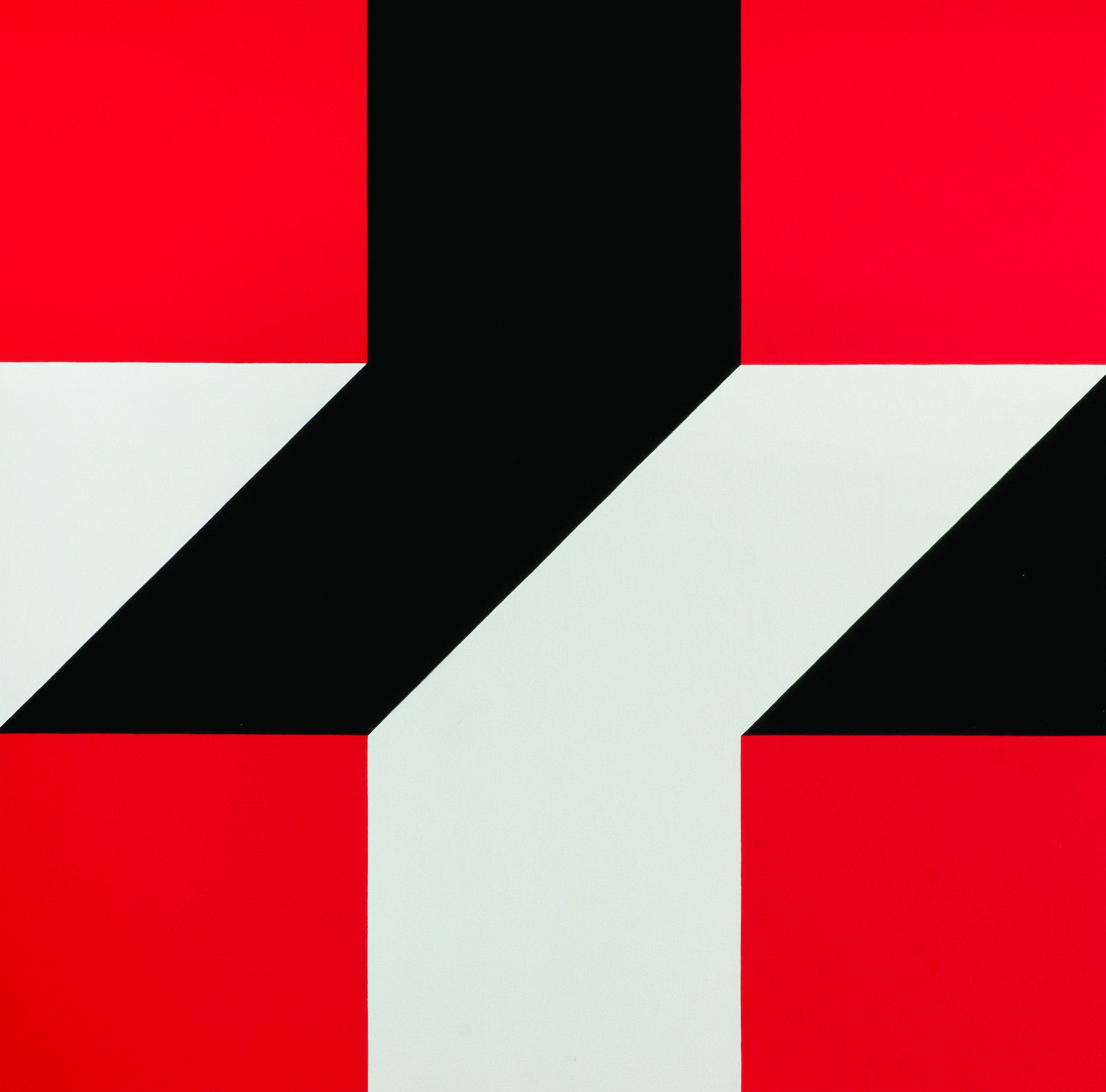 Frederick Hammersley, Sacred and Pro Fame
