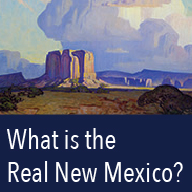 button what is the real new mexico