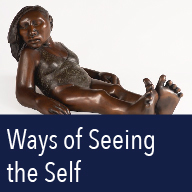 button ways of seeing the self