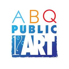 ABQ Public Art logo