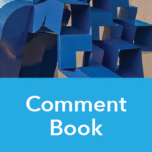 Comment Book