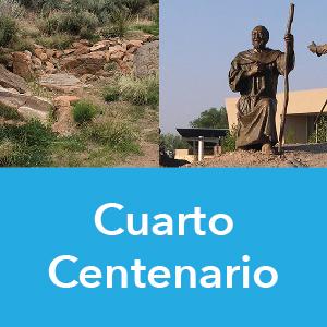 Cuarto Centenario Project
