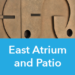 East Atrium & Patio