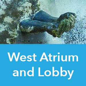 West Atrium & Lobby