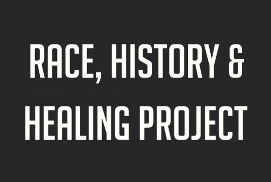 Race, History & Healing Project logo