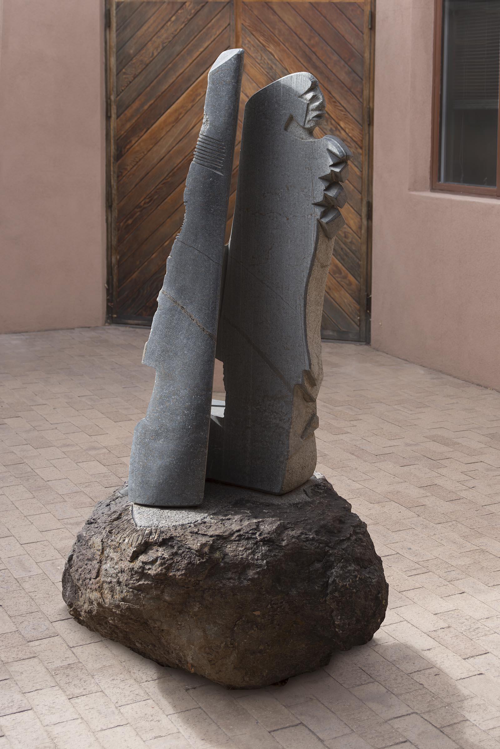 Federico Armijo, Orgulloso