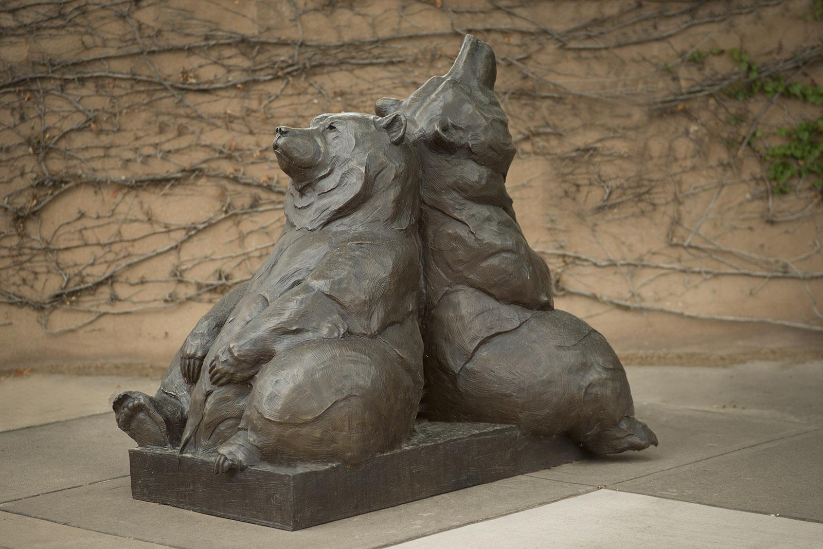 Dan Ostermiller, Les Bears