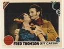 Kit Carson lobby card