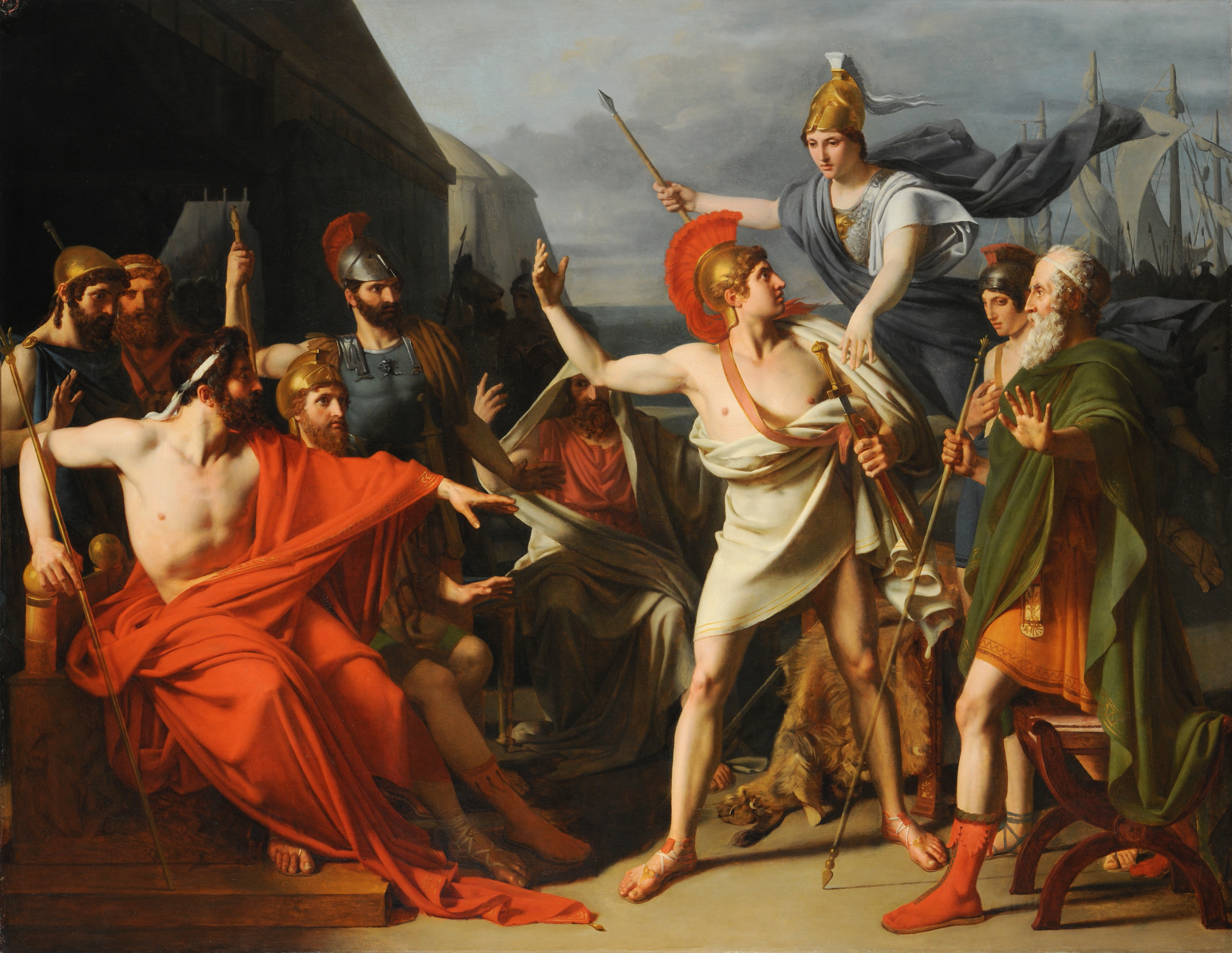 Michel-Martin Drolling