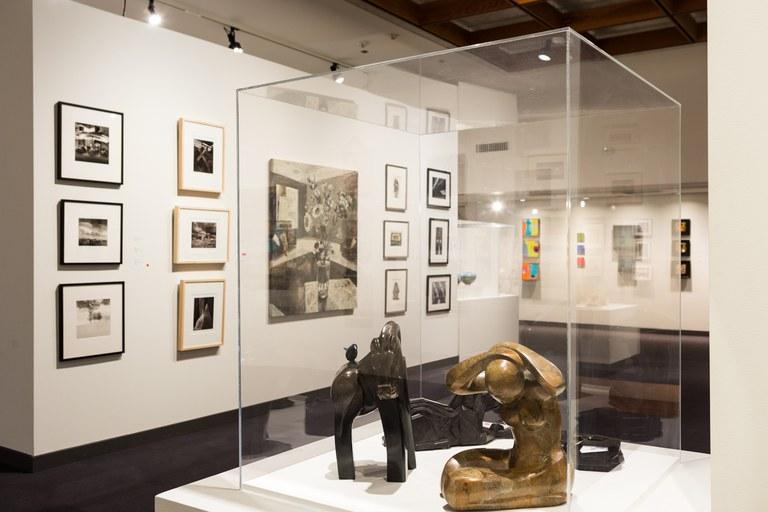 ArtsThrive gallery shot (2018)