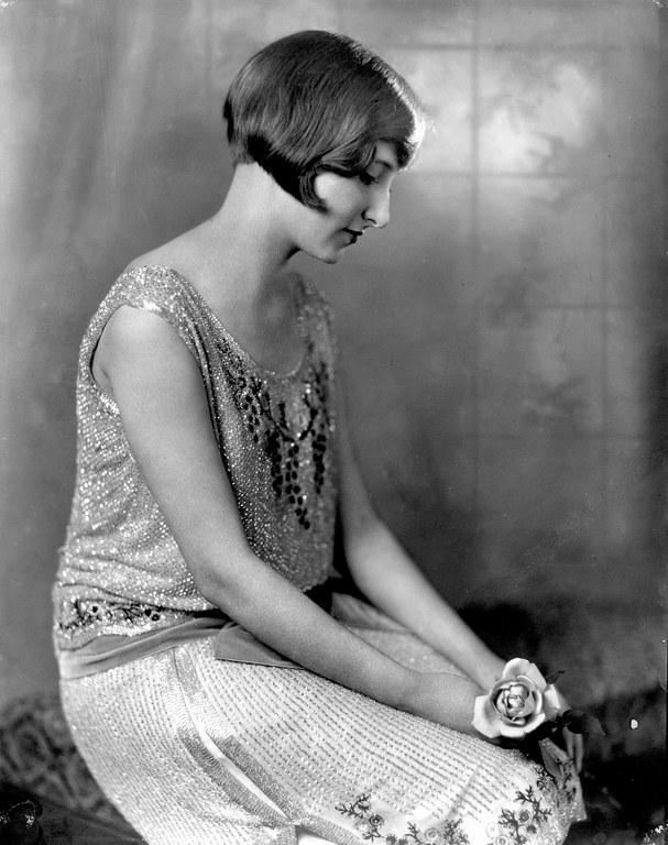 Photo Archives Hilda Maddison 1920