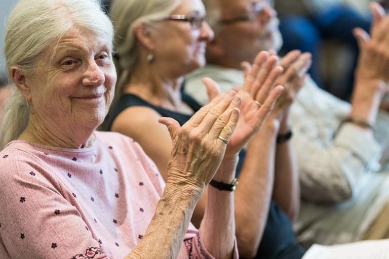 Senior 55+ at Albuquerque Museum