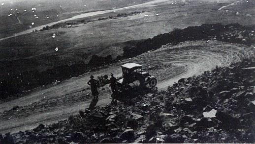 Route 66 - 21 La Bajada