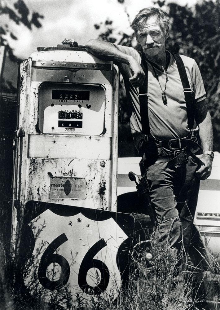 Route 66 - 25 Bob Audette
