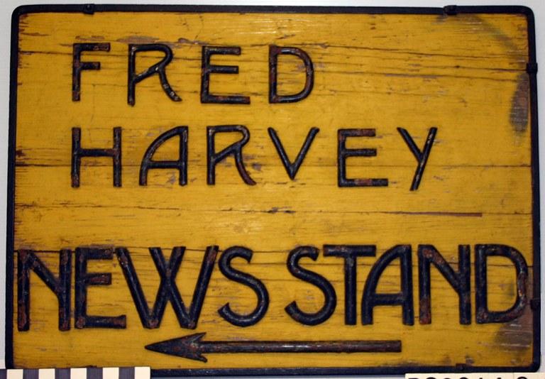 Route 66 - 28 Alvarado News
