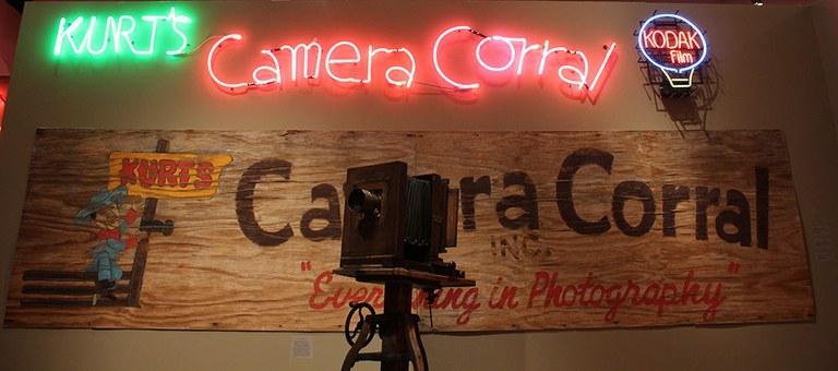 Route 66 - 32 Kurts Camera