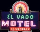 Route 66 - 39 El Vado